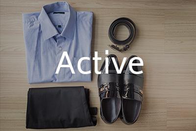 imoprt Active wear