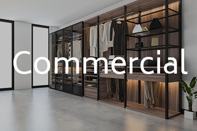 import Commercial furniture from china