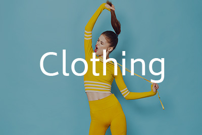 import gym clothing