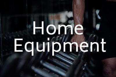 Import home equipment