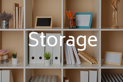 Import home storage