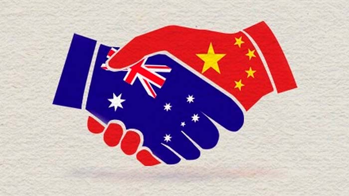 How the ChAFTA Will Affect Imports from China to Australia