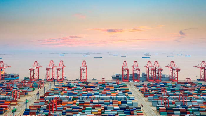 Shipping From China - Sea Freight Vs Air Freight