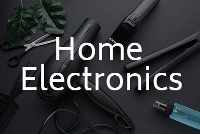 import Home Electronics from china