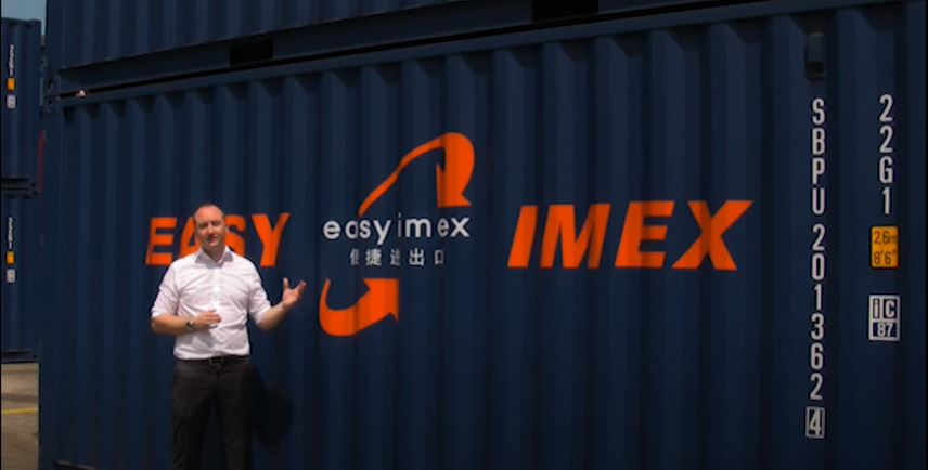 about us easy imex
