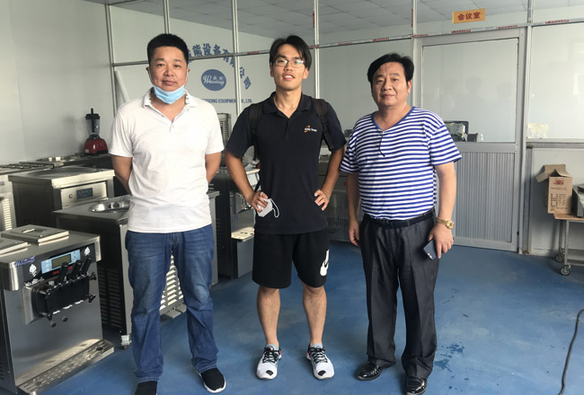 Easy Imex Verifying a chinese suppllier